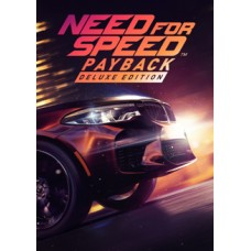 Need for Speed™ Payback Издание Deluxe