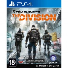Tom Clancy's The Division - Видеоигра для PS4