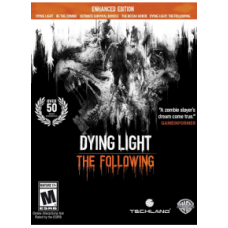 Dying Light: The Following - Enhanced Edition Key XBOX LIVE GLOBAL