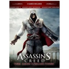 Assassin's Creed: The Ezio Collection XBOX LIVE Key GLOBAL