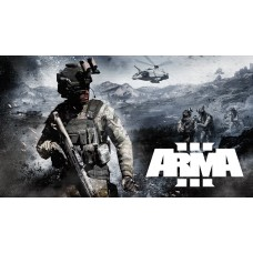 Arma III 3 (Steam Gift, RU+CIS)