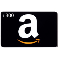 200$ - AMAZON Gift Cards Store