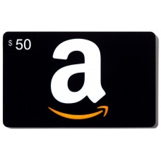 50$ - AMAZON Gift Cards Store