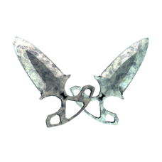 Shadow Daggers | Stained